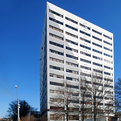 Rennaisance Lofts - Atlanta