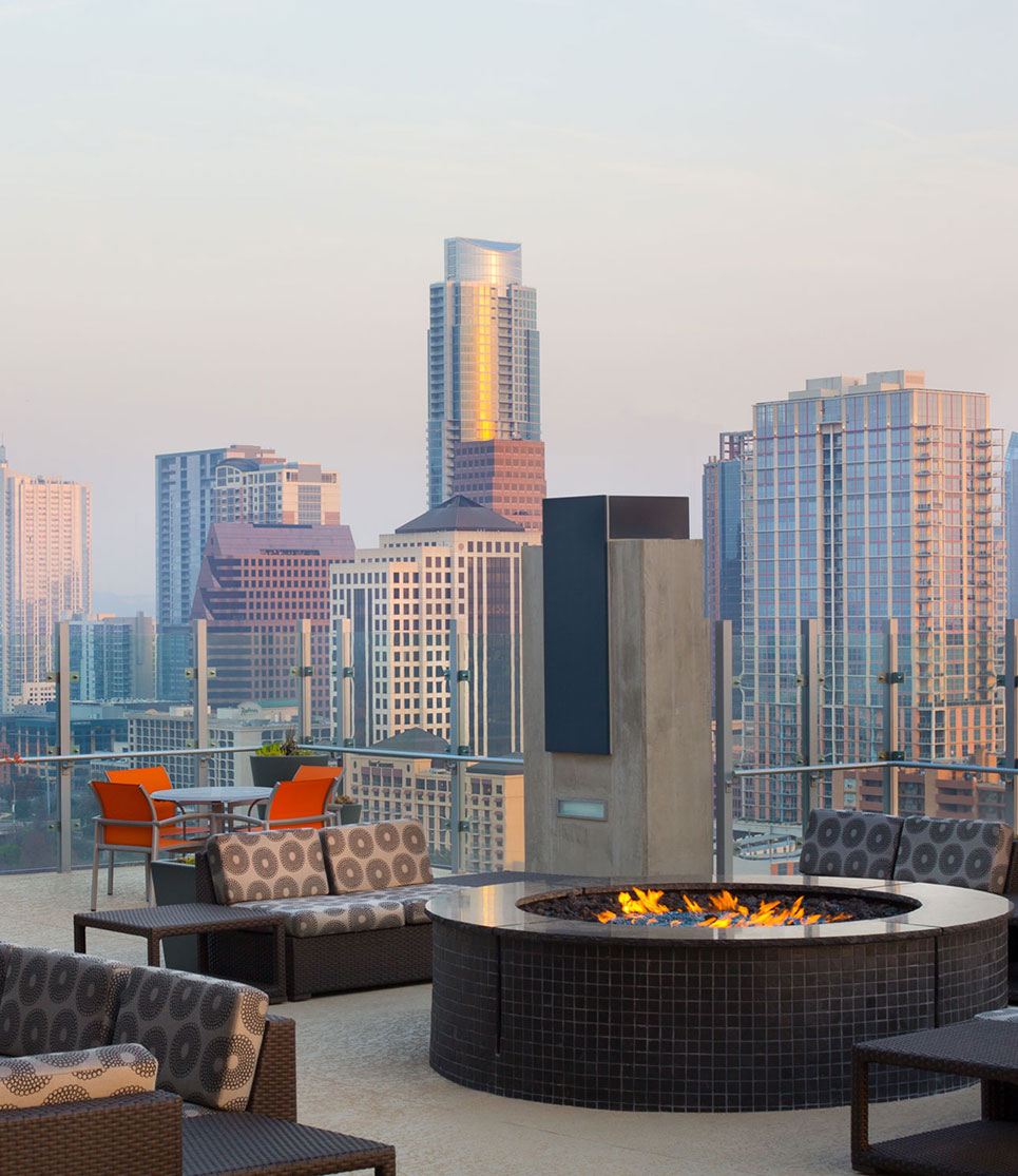 SkyHouse Austin