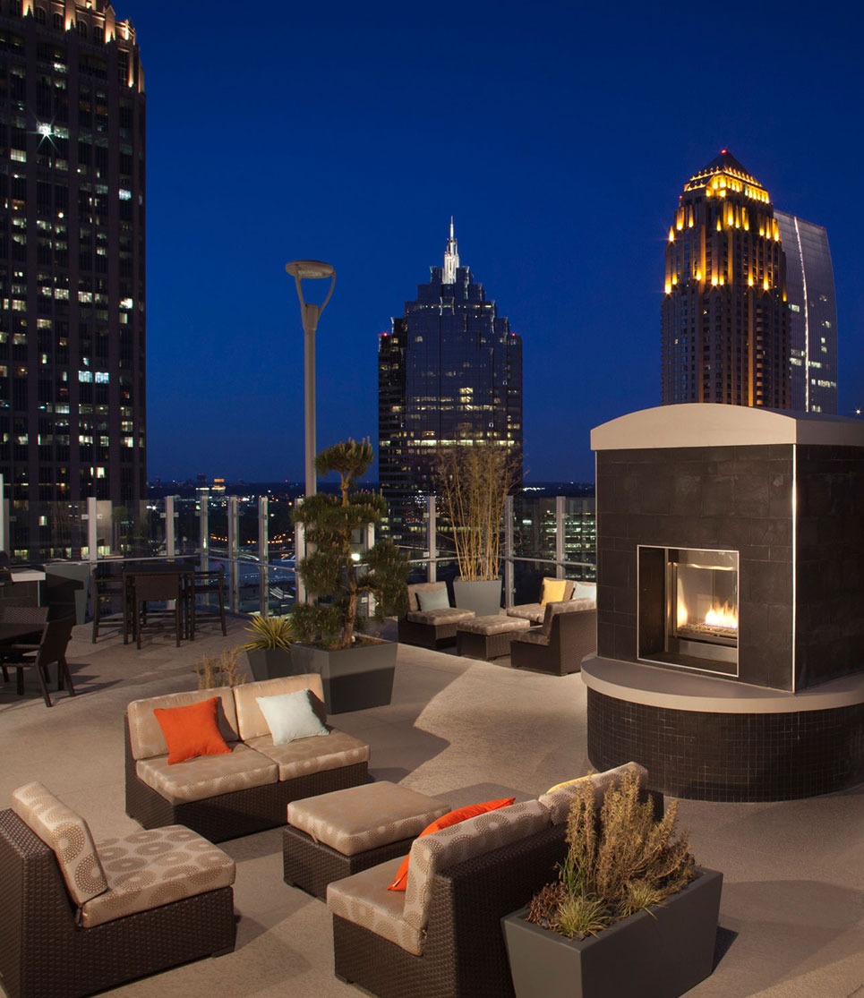 SkyHouse Midtown