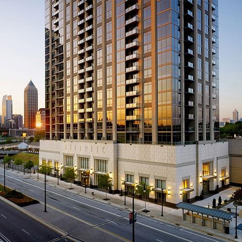 The Atlantic - Atlanta