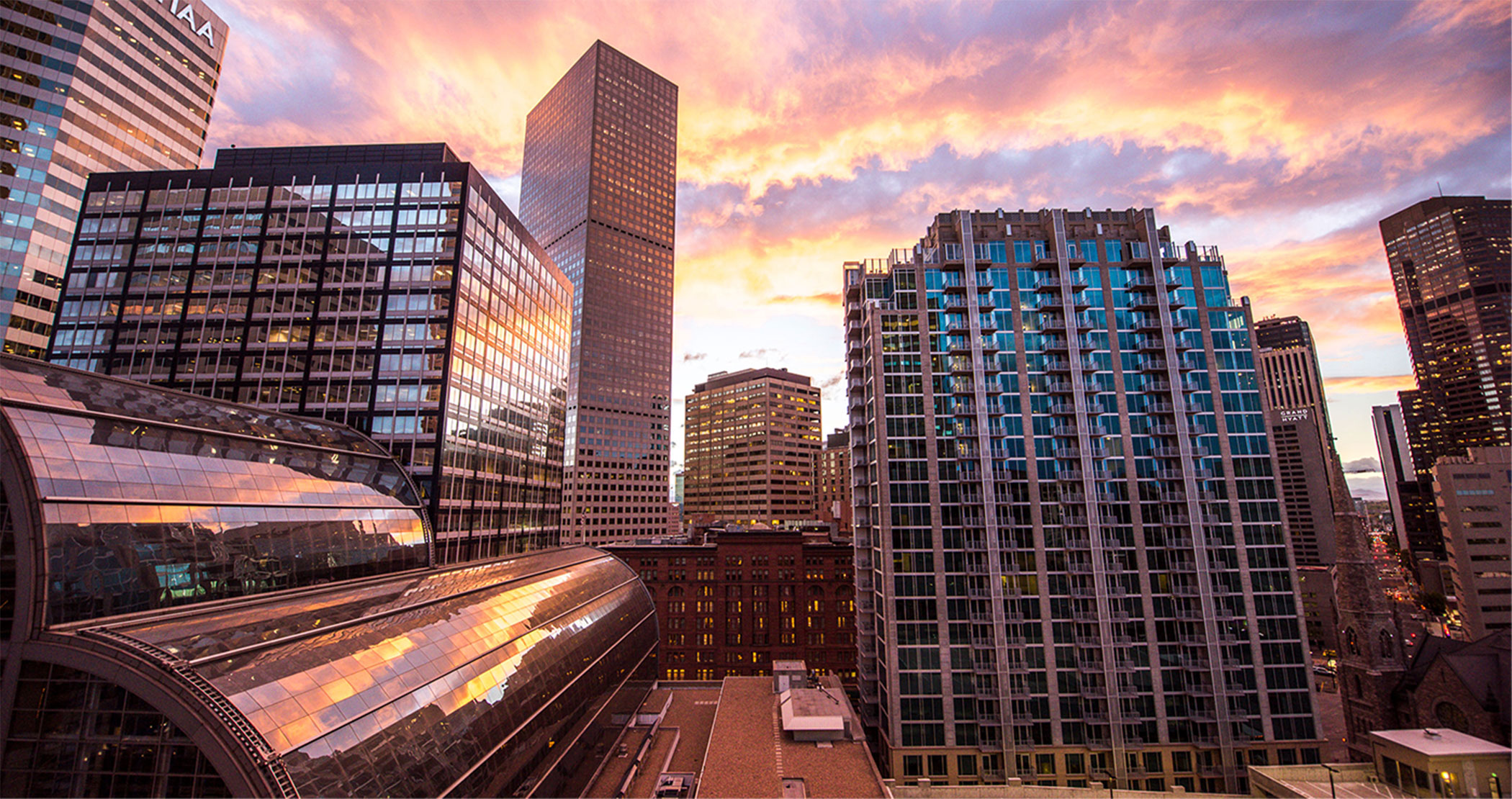 Novare Group Skyhouse Denver